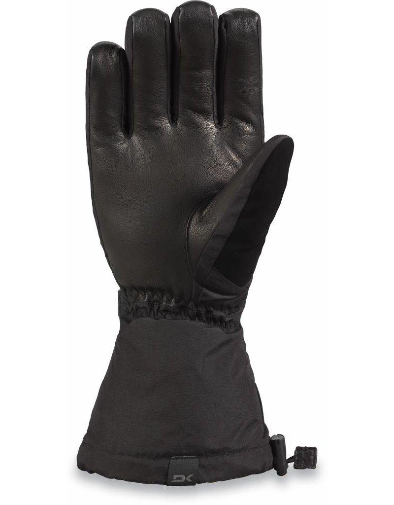 DAKINE Leather Titan Gore-Tex Black