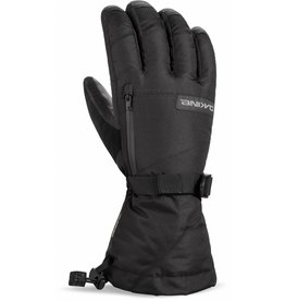 DAKINE Leather Titan Gore-Tex Black Skihandschoen