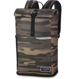 DAKINE Section Roll Top Wet/Dry 28L Fieldcamo Rugzak
