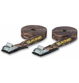 DAKINE Tie Down Strap Camo 3.66M Spanbanden