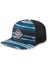 DAKINE Classic Diamond Trucker Resin Stripe Pet