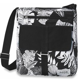 DAKINE Lola 7L Hibiscus Palm Canvas iPad Tas