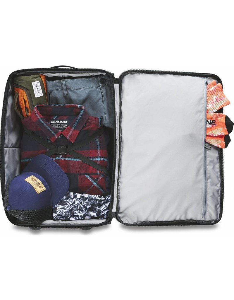 DAKINE Carry On Roller 40L Carbon Co Trolley