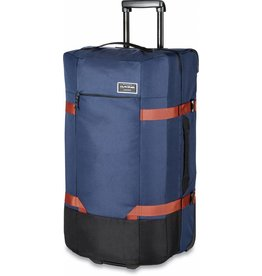 DAKINE Split Roller EQ 75L Dark Navy Trolley