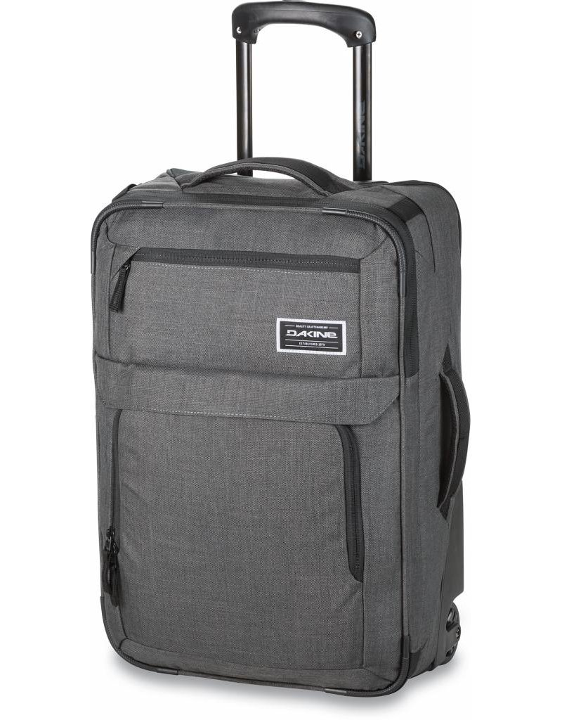 DAKINE Carry On EQ Roller 40L Carbon Trolley