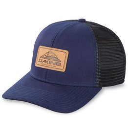 DAKINE Northern Lights Trucker Midnight Black Pet