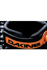"DAKINE John John Florence Comp 6'x 3/16"" Surf Leash  Black/Blue"