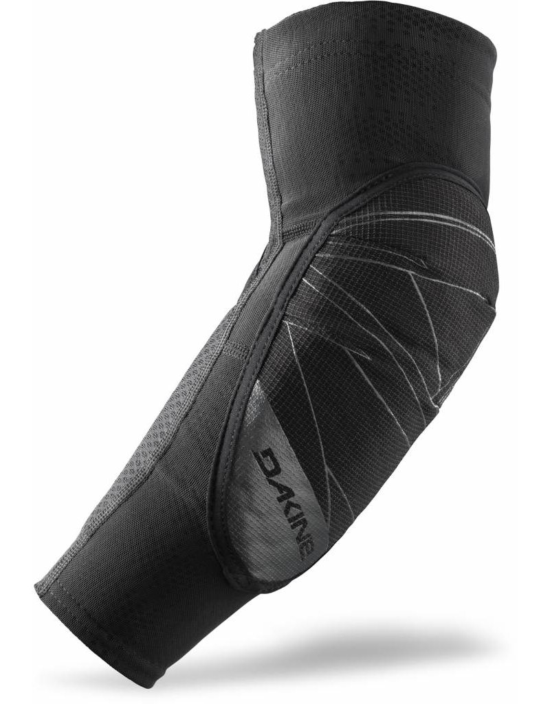 DAKINE Slayer Elbow Pad Black Arm Protectie