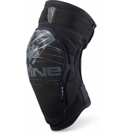 DAKINE Anthem Knee Pad Black Knie Protectie