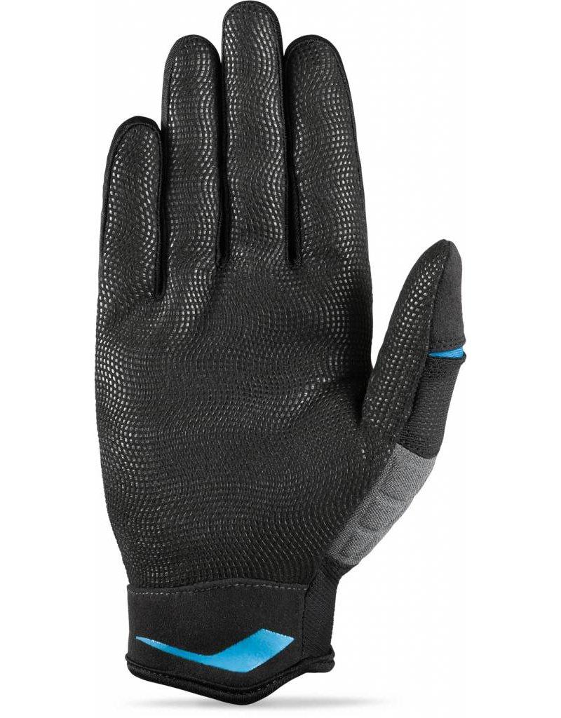 DAKINE Full Finger Black Surfhandschoen