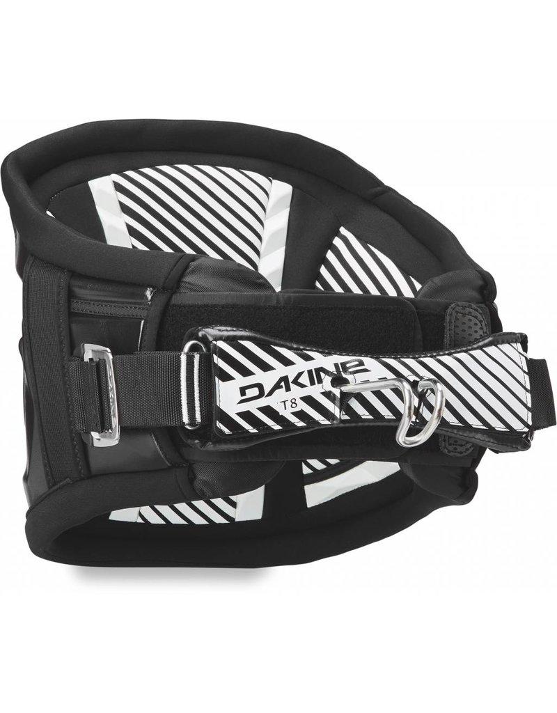DAKINE T-8 Classic Slider Black Trapeze