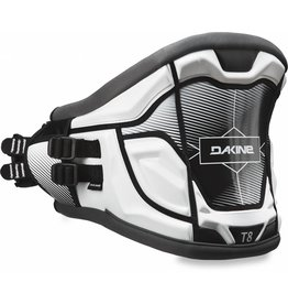 DAKINE T-8 Harness Windsurf White Trapeze