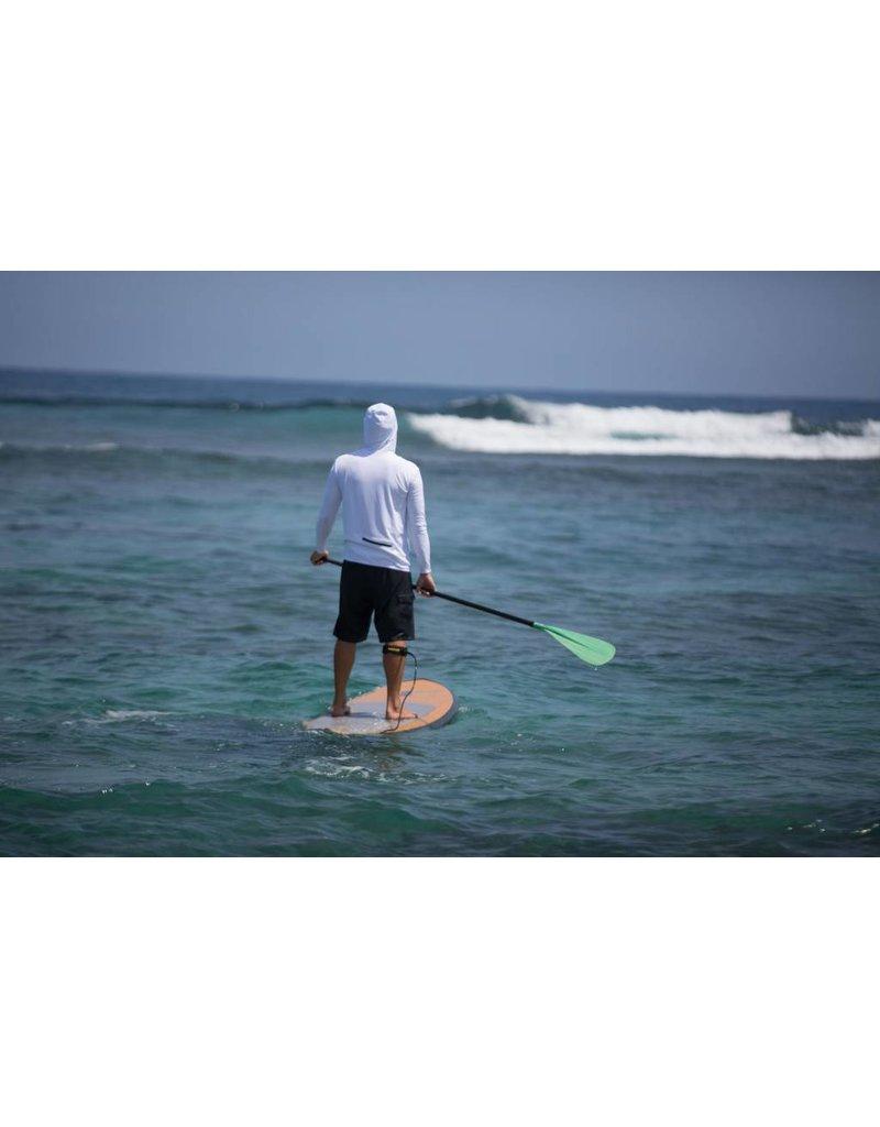 """DAKINE Kainui Team 6'x 1/4"""" Surf Leash Racing Red"""