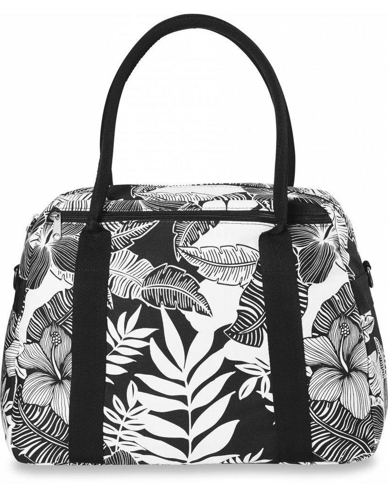 DAKINE Amber 20L Hibiscus Palm Canvas Laptoptas
