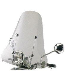 Origineel Vespa lxv windscherm hoog model incl. bevestigingsbeugels