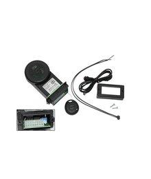 Scooter Alarm E1 Origineel Piaggio 602689m Zonder backup stroom