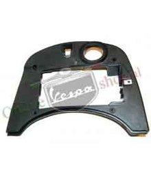 Piaggio Slotplaat Vespa LX 4t Accubakcover