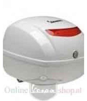 Originele Vespa koffer Wit monte 544 LX/S/LXV
