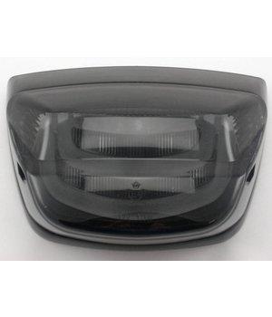 Led Tube Smoke achterlicht Vespa LX S LXV met E-keur