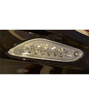 Vespa Primavera / Sprint LED knipperlichtset achterkant DMP
