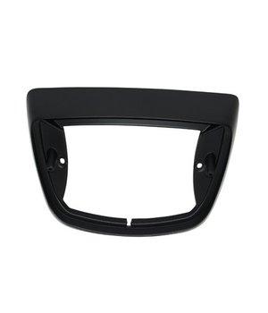 Rand achterlicht lxv/ vespa lx/ vespa S zwart mat DMP