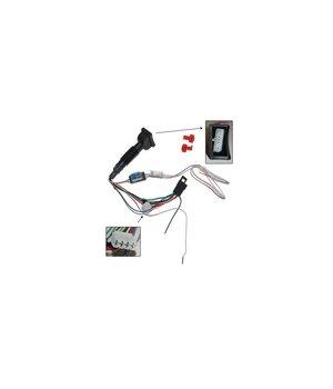 Kabelboom Alarm Piaggio E-1 & E-Lux Vespa 50 4T 4V