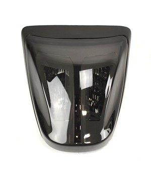 LED Achterlicht Smoke met glans zwarte rand Vespa Sprint & Primavera