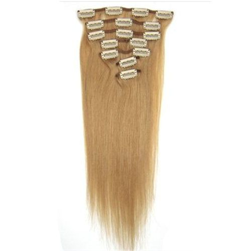 Goedkope clip in extensions