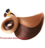 Microring extensions #4 Chocolade bruin