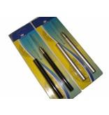 I-tip hairextensions aluminium treknaald
