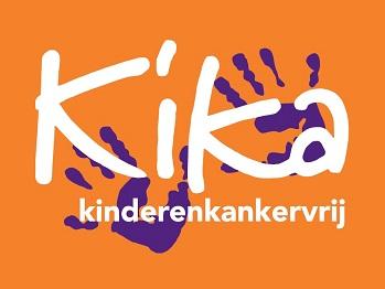 KiKa Kinderkankervrij