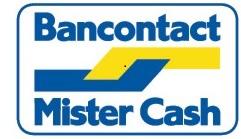Hairextensions kopen met Bancontact Mister Cash