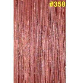 Hair weave #350 Licht koperrood