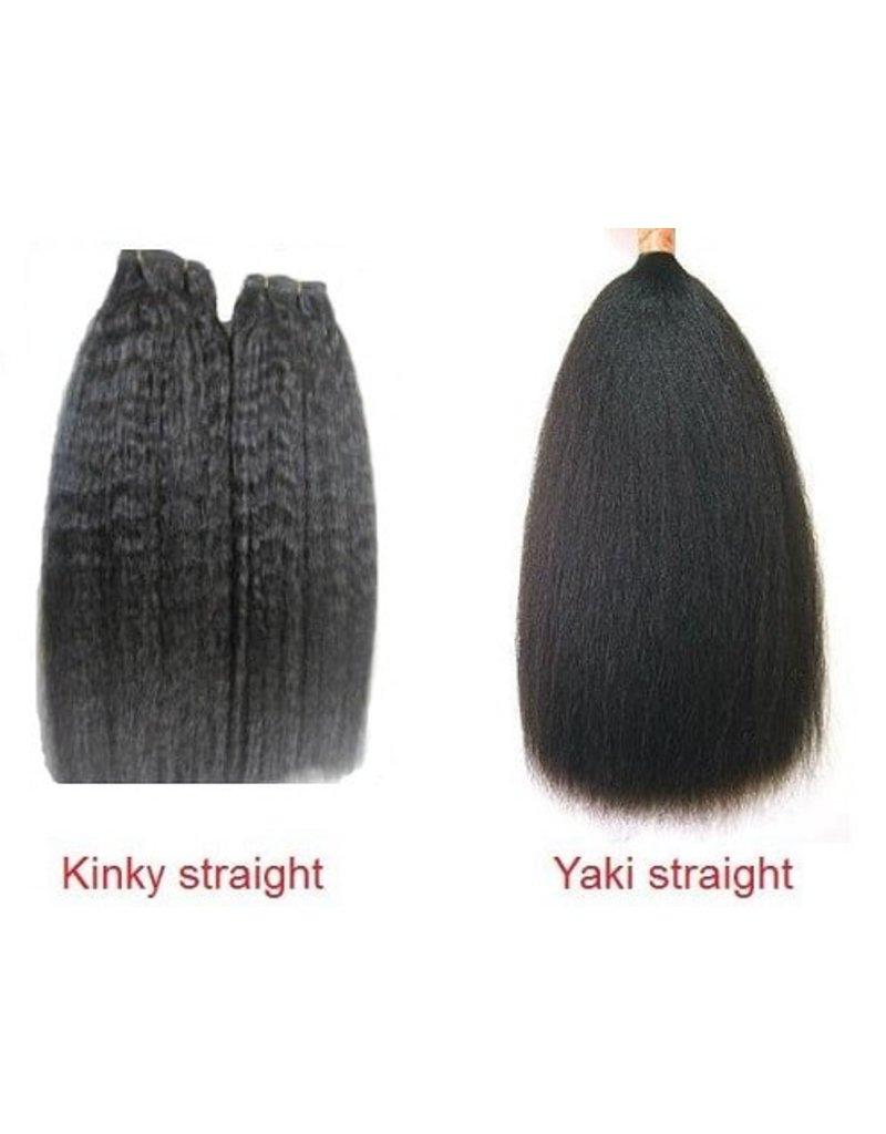 Hair weave #10 Goudbruin