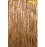 Clip-in extensions #10 Goudbruin