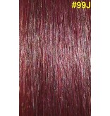 Clip-in extensions #99J Bordeauxrood