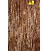 Microring extensions #6 Hazelnoot bruin