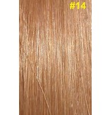 Nail-tip extensions #14 Donkerblond