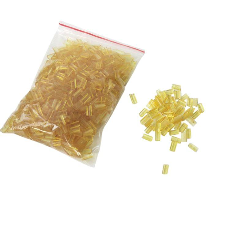 Losse keratine waxjes (25 stuks)