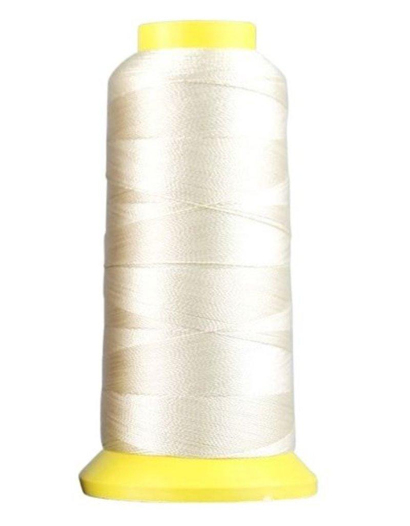 Hair weave draad