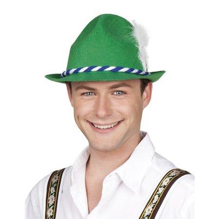 Beierse Tiroler hoed