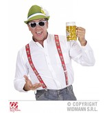 Hoed Bayern met veer
