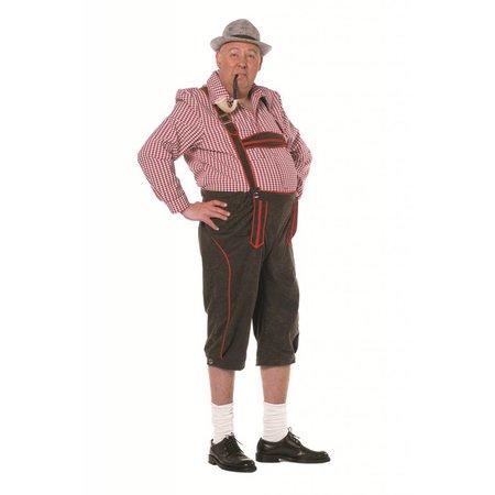 Tiroler broek Hansielein