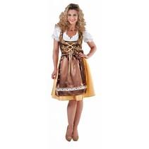 Dirnd jurk luxe Lehna