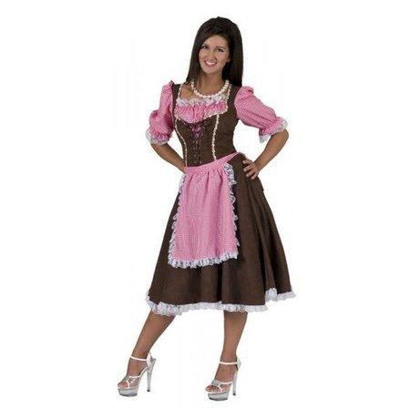 Tirolerjurk Gretchen