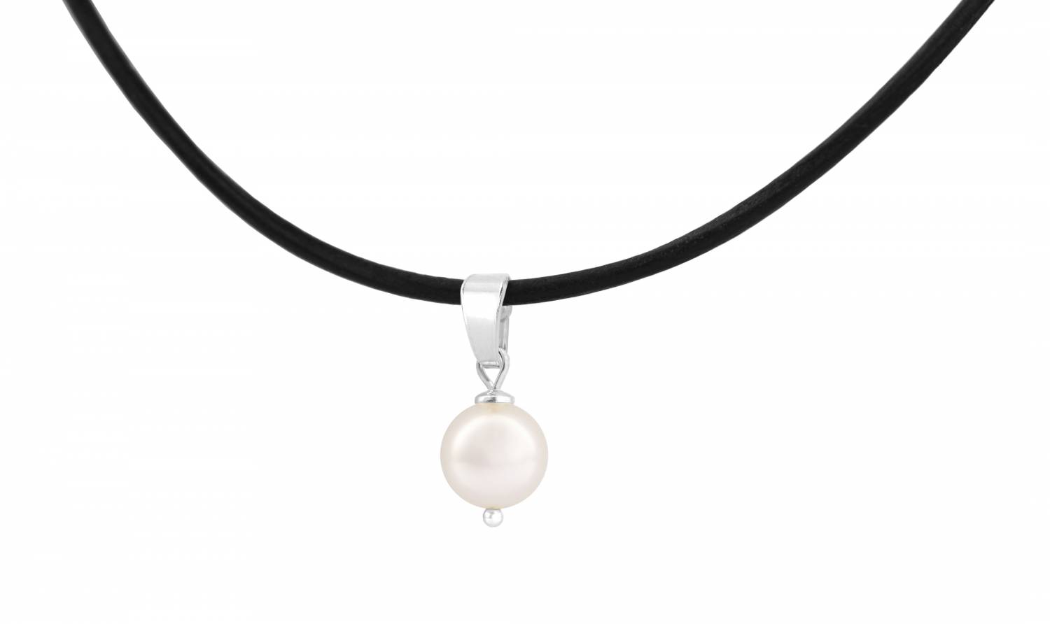 Shop trendy leather choker necklaces with pendants online at arlizi trendy choker necklaces with pendants aloadofball Image collections
