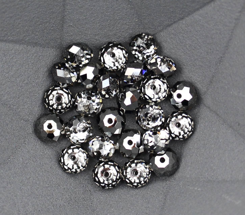 Schmuck mit Swarovski Kristall