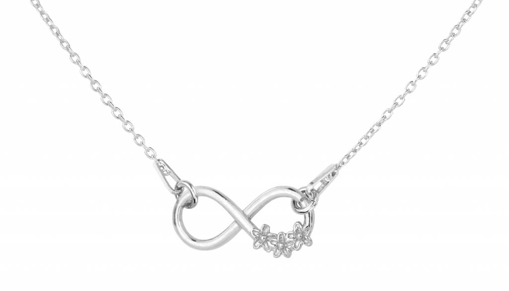 name item heart infinity pendant valentine engrave personalized for gift necklace her s
