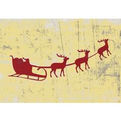 Wunschkarte - Weihnachten 3
