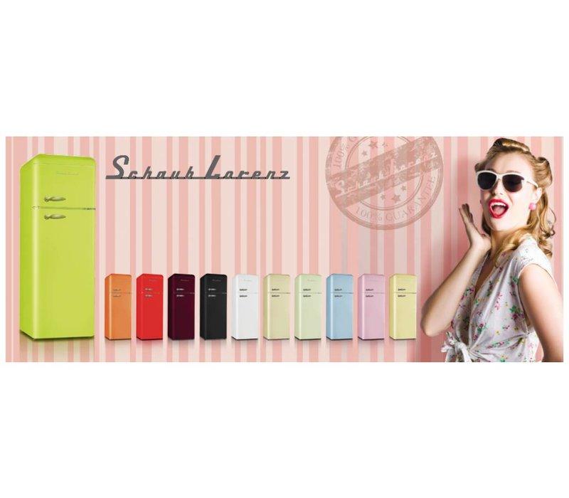 SL 210 LG-DD A++ Lime Green